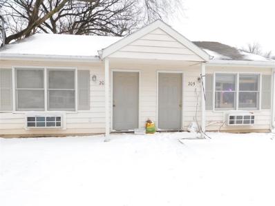 207 Illinois, Lawrence, KS 66044 - #: 147519