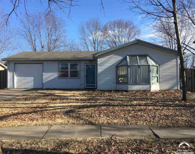 2610 Bonanza St., Lawrence, KS 66046 - #: 147529