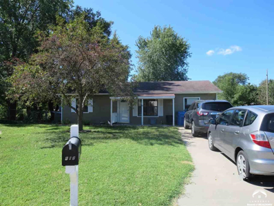 812 Sunrise Cir, Manhattan, KS 66502 - #: 147577