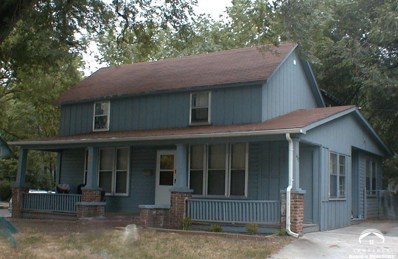 422 S 11th St, Manhattan, KS 66502 - #: 147619
