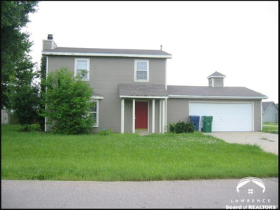 3210 Valleywood, Manhattan, KS 66502 - #: 147677