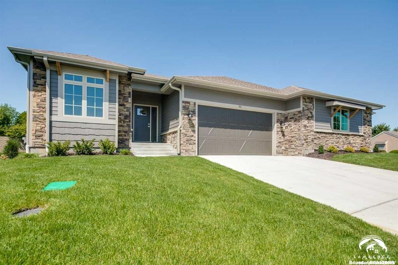 341 N Parker Circle, Lawrence, KS 66049 - #: 147753