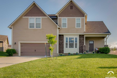 3912 Blazing Star Ct, Lawrence, KS 66049 - #: 148020