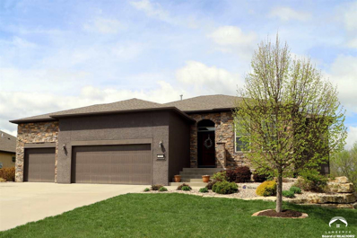 433 N Pennycress Dr, Lawrence, KS 66049 - #: 148033