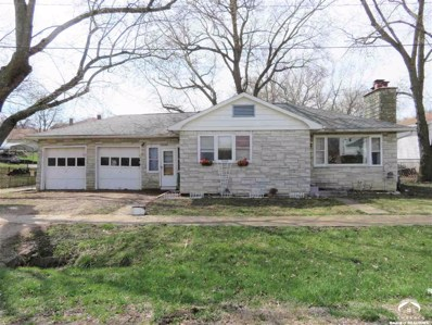809 Broadway St, Valley Falls, KS 66088 - #: 148056