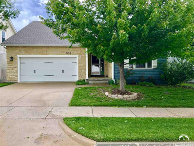 404 N Olivia Ave, Lawrence, KS 66049 - #: 148257