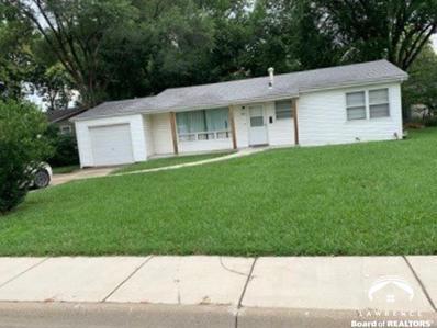 1012 Hilltop Drive, Lawrence, KS 66046 - #: 149174