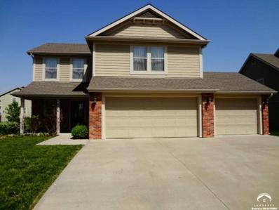 2518 Carlton Drive, Lawrence, KS 66046 - MLS#: 149204