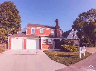 1503 Crossgate, Lawrence, KS 66047 - MLS#: 149497