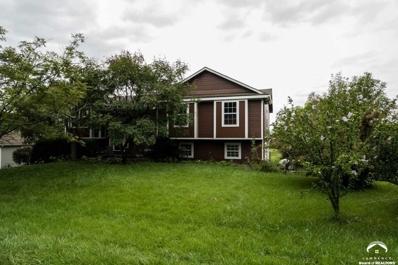 1841 College Street, Baldwin City, KS 66006 - MLS#: 149549