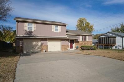 2220 McFarland, Junction City, KS 66441 - MLS#: 20181148