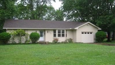 407 W Cedar, Girard, KS 66743 - MLS#: 119003
