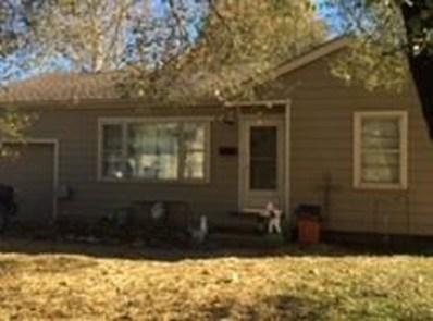 528 Hobson Pl, Pittsburg, KS 66762 - MLS#: 119004