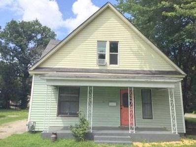 443 E 20th, Pittsburg, KS 66762 - MLS#: 119570