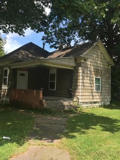1701 N Grand, Pittsburg, KS 66762 - MLS#: 119571