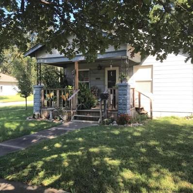 400 S Ozark, Girard, KS 66743 - MLS#: 119703