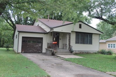610 S Summit, Girard, KS 66743 - MLS#: 119715