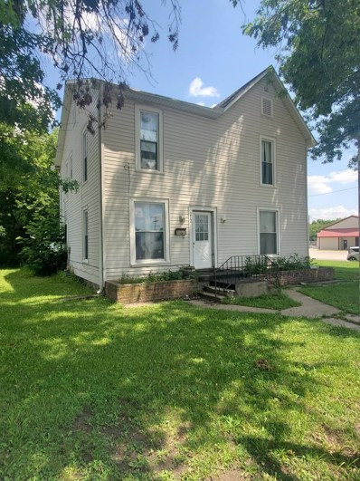 212 E Saint John, Girard, KS 66743 - MLS#: 119815