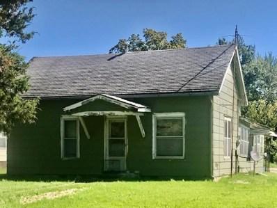 618 S Osage, Girard, KS 66743 - MLS#: 119819