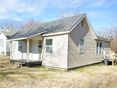 809 E 10th St, Pittsburg, KS 66762 - MLS#: 119822