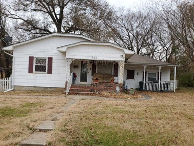 905 N Water St, Pittsburg, KS 66762 - MLS#: 119825