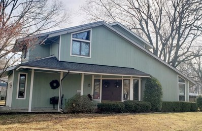 710 N Carbon, Girard, KS 66743 - MLS#: 200023