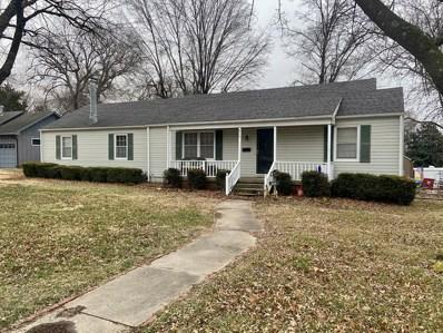 613 W Jefferson, Pittsburg, KS 66762 - MLS#: 200072