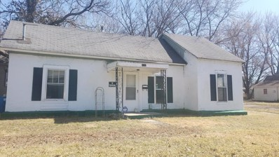 1102 N Tucker, Pittsburg, KS 66762 - MLS#: 200142