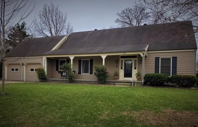 1704 Countryside Dr., Pittsburg, KS 66762 - MLS#: 200145
