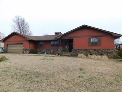 509 W Orange, Girard, KS 66743 - MLS#: 200150