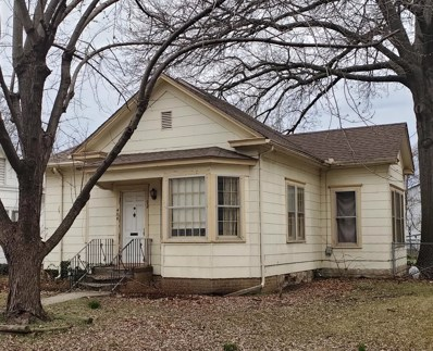 408 W 1st, Pittsburg, KS 66762 - MLS#: 200157