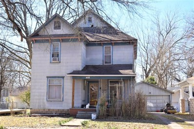 208 S Catalpa, Pittsburg, KS 66762 - MLS#: 200162