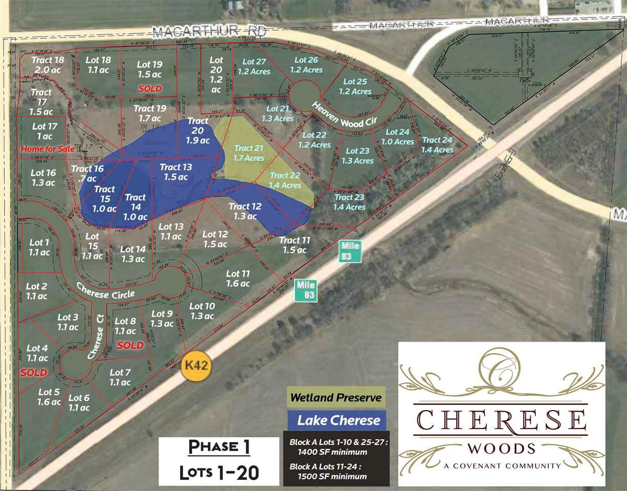 11775 Cherese Circle