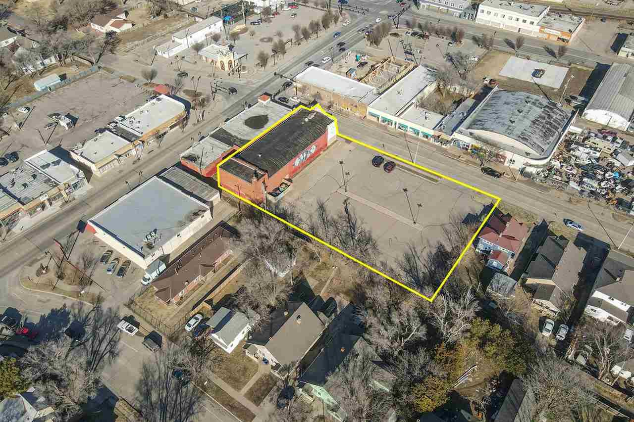 2141 N MARKET ST (Tract 2)