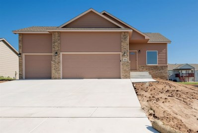 4551 S Flora Ct, Wichita, KS 67215 - #: 564293