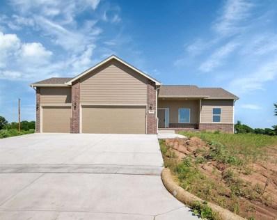 4563 S Flora Ct, Wichita, KS 67215 - #: 564295