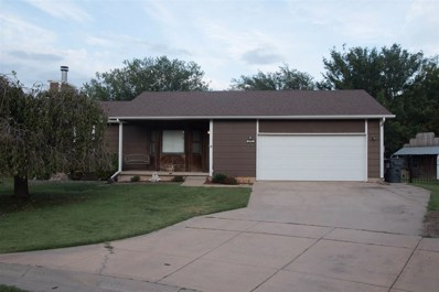 6309 W 35th Ct S, Wichita, KS 67215 - #: 572538