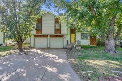 3855 S Boyd St, Wichita, KS 67215 - #: 573508