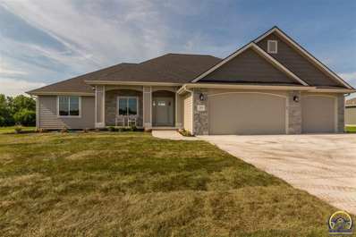 7616 SW Lowell Ln, Topeka, KS 66614 - MLS#: 201747
