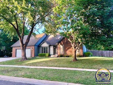 2406 SW Pepperwood Rd, Topeka, KS 66614 - MLS#: 202526