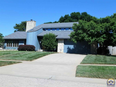 3430 SW Stonybrook Dr, Topeka, KS 66614 - MLS#: 203101