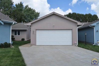 2901 SW Cedar Cove Ct, Topeka, KS 66614 - MLS#: 203572
