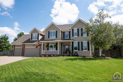 3744 SW Herefordshire Rd, Topeka, KS 66610 - MLS#: 204051