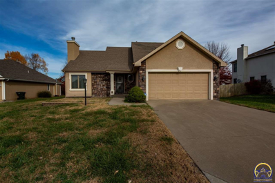 6534 SW 24th Ct, Topeka, KS 66614 - MLS#: 204432