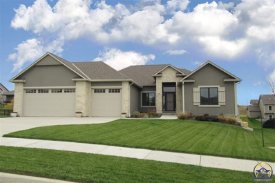 335 Headwaters Dr, Lawrence, KS 66049 - MLS#: 204512