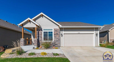 6316 Serenade Ct, Lawrence, KS 66049 - MLS#: 204542