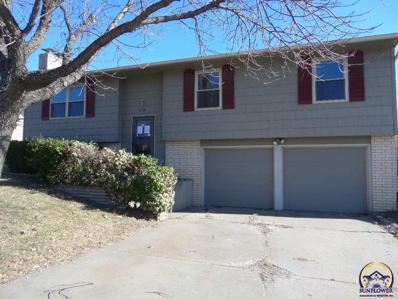 2706 SW Kingsrow Rd, Topeka, KS 66614 - MLS#: 204776