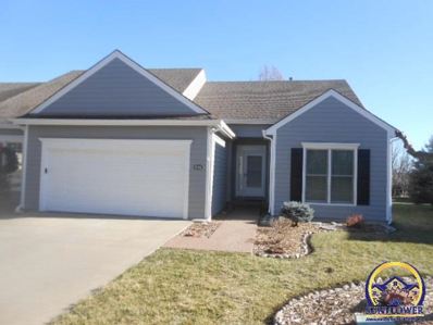5924 Longleaf Cir, Lawrence, KS 66049 - MLS#: 204914