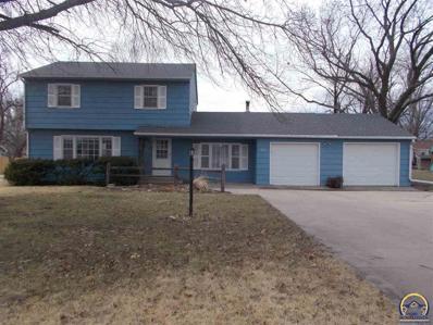1821 Prairie St, Emporia, KS 66801 - MLS#: 206312