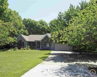 1836 SW Urish Rd, Topeka, KS 66615 - MLS#: 208023